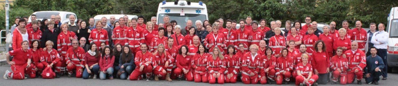 Croce Rossa Italiana Comitato di Sabatino